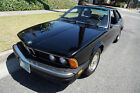 635 CSi Coupe 635CSi 72850 below $13900 dollars