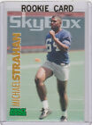 Michael Strahan Cards, Rookie Cards and Autographed Memorabilia Guide 38