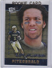 Larry Fitzgerald Cards, Rookie Cards and Autographed Memorabilia Guide 17