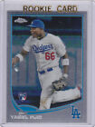 Yasiel Puig Cards and Autographs on the Way from Topps and Panini 15