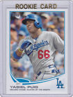 Yasiel Puig Cards and Autographs on the Way from Topps and Panini 16