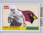 Larry Fitzgerald Cards, Rookie Cards and Autographed Memorabilia Guide 18