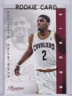 Kyrie Irving Rookie Cards Checklist and Guide 54