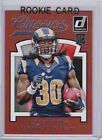 Todd Gurley Rookie Cards Guide and Checklist 70