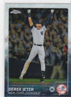 What Is Going on with the 2015 Topps Derek Jeter Card? 13