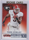 Todd Gurley Rookie Cards Guide and Checklist 73