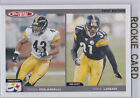 10 Football Cards to Celebrate the Career of Troy Polamalu 18