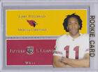 Larry Fitzgerald Cards, Rookie Cards and Autographed Memorabilia Guide 37