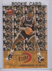 Shaquille O'Neal Rookie Card Checklist and Gallery 27