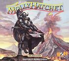 MOLLY HATCHET - THE DEED IS DONE NEW CD