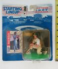 STARTING LINEUP SPORTS FIGURE - MARK MCGWIRE - 1997 - KENNER