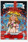 2018 Topps Garbage Pail Kids Oh, The Horror-ible Trading Cards 15
