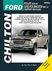 Repair Manual fits 1998-2008 Lincoln Navigator  CHILTON BOOK COMPANY