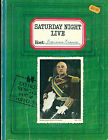 SATURDAY NIGHT LIVE edited by A Beatts & J. Head (1977) Avon illustrated SC book