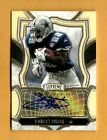 EMMITT SMITH-2015 Topps Supreme GOLD (#21 25) AUTO AUTOGRAPH GEM-MINT?