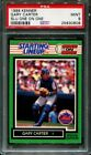 1989 KENNER STARTING LINEUP ONE ON ONE GARY CARTER HOF PSA 9 B2620593-608