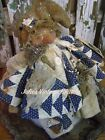 PRIMITIVE SNOWMAN DOLL FALL, ANTIQUE QUILT,OLD PHOTO, FOLK ART FALL SNOWMAN DOLL