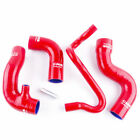 Silicone Intercooler Turbo Boost Hose Kit for AUDI A4 VW Passat B5 18T 94 05
