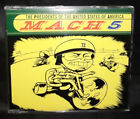 The Presidents Of The United States Of America ‎– Mach 5 (CD) Australia