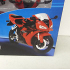 TESTORS Model Kit 1/12 HONDA CBR1000RR PLASTIC PAINTED 650002T
