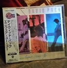 DAVID PACK Anywhere You Go JAPAN CD WPCR-10509 NEW