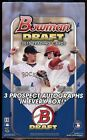2015 BOWMAN DRAFT BASEBALL SEALED HOBBY JUMBO BOX - Chrome Ian Happ - Benintendi