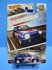 Hot Wheels Car Culture Modern Classics Renault 5 Turbo Collection Item