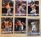 2018 Topps Now MLB Players Weekend Baseball Cards 16