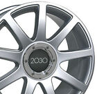 18 Wheels SET of 4 RS4 Style Rims Fits Audi A4 A5 A6 A8 TT VW CC 5X112 18 Inch