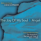 Here 2 Praise : Joy of My Soul & Angel CD
