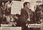 LUIS BUNUEL SILVIA PINAL VIRIDIANA  RARE GERMAN PROGRAM
