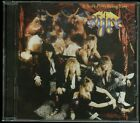 Syre It Ain't Pretty Being Easy CD new Indie Hair Metal reissue