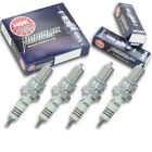 4pcs Diamo TURISTA 300 NGK Iridium IX Spark Plugs 300 Kit Set Engine uk
