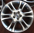 2014 2015 2016 VOLVO XC60 18 FACTORY ORIGINAL OEM ALLOY WHEEL RIM 70396
