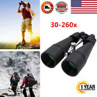 US HD Night Vision 30 260x High Clear Zoomable Optic Binoculars Telescope Sport