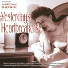 Dick Haymes - Yesterday's Heartbreakers - Dick Haymes CD D8VG The Fast Free