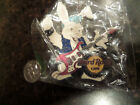 NIP Hard Rock Cafe Pins Easter 2009 Pittsburgh Still in Package