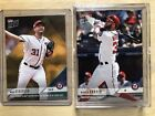 2018 Topps Now Road to Opening Day Baseball Cards 10