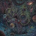 REVOCATION - THE OUTER ONES [9/28] NEW CD