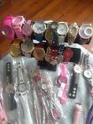 womans watches free shipping. Selling the whole lot of 32. Great for resale