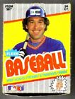 1981 DONRUSS Baseball Wax Card Box PREMIER Year Box - #BL LAST1