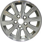 65822 Refinished Mitsubishi Galant 2006 2009 16 inch Wheel Rim