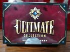 2014-15 Upper Deck Ultimate Collection Hockey Factory Sealed Hobby Box