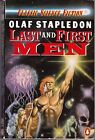 Last and First Men (Classic Science Fiction) von Stapled...   Buch   Zustand gut