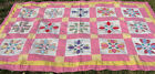 quilted quilt, 88