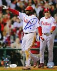 Ryan Howard Cards, Rookie Cards and Autographed Memorabilia Guide 35
