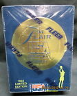 1994 FLEER FLAIR, USA Olympic Basketball Factory-Sealed Trading Card BOX