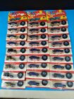 Large Lot x27 Vintage Hot Wheels Collection 164 Die Cast Classic Nomad