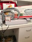 Bernina Artista 730 Sewing And Embroidery Machine