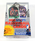 1989-90 Hoops Basketball Series 1 Box BBCE FASC From A Sealed Case